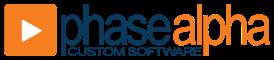 Custom Software & Application Development Company - PhaseAlpha